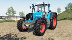 Fendt 815-820 Vario TMⱾ для Farming Simulator 2017