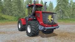 Кировец Ҟ-9450 для Farming Simulator 2017