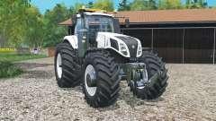 New Holland Ʈ8.320 для Farming Simulator 2015