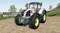 Claas Axion 920-960 для Farming Simulator 2017