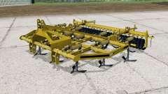 Agrisem Agromulch для Farming Simulator 2015