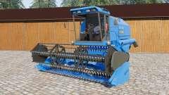 Bizon Rekord Z05৪ для Farming Simulator 2017