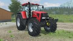 Case IH CVX 175 More Realistic для Farming Simulator 2013