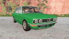 BMW 528i sedan (E12) 1977 для BeamNG Drive