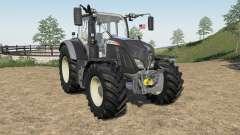 Fendt 714-724 Variꝍ для Farming Simulator 2017