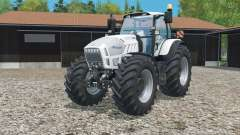 Lamborghinᶖ R7.220 DCR для Farming Simulator 2015