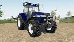 Case IH Magnum 7200 Prꝍ для Farming Simulator 2017