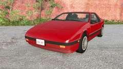 Soliad Fieri 1987 v1.1 для BeamNG Drive