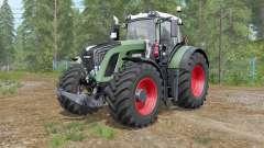 Fendt 924-939 Vario full animation для Farming Simulator 2017