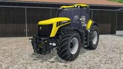 JCB Fastᵲac 8310 для Farming Simulator 2015