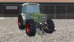 Fendt Farmer 310 LSA Turbomatiƙ для Farming Simulator 2015