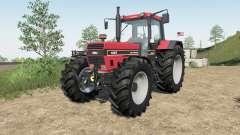 Case International 55-series XL для Farming Simulator 2017