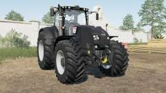 Claas Axioᵰ 920-950 для Farming Simulator 2017