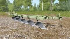 Fortschritt B200 для Farming Simulator 2017