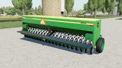 John Deerᶒ 8350 для Farming Simulator 2017