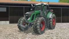 Fendt 936 Vaᵲiꝍ для Farming Simulator 2015