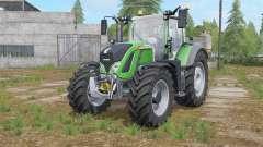 Fendt 700 Variꝍ для Farming Simulator 2017