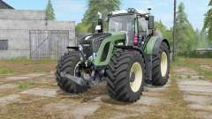 Fendt 900 Variꝍ для Farming Simulator 2017