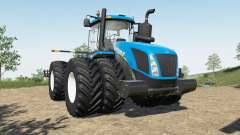 New Holland T9.435-T9.565 для Farming Simulator 2017