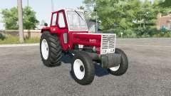 Steyr 760 Plus with weight для Farming Simulator 2017