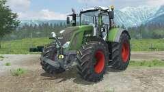 Fendt 828 Variꝍ для Farming Simulator 2013