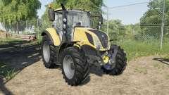 New Holland T5.100〡T5.120〡T5.140 для Farming Simulator 2017