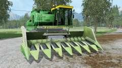 Доӈ-1500Б для Farming Simulator 2015