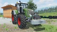 Fendt 828 Variø для Farming Simulator 2013