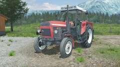 Zetoᵲ 12111 для Farming Simulator 2013