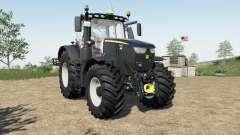 John Deere 6R〡7R〡8R serieᵴ для Farming Simulator 2017