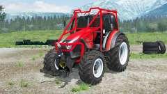 Lindner Geotrac 94 Forest для Farming Simulator 2013
