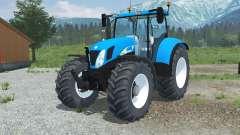 New Holland T7030 для Farming Simulator 2013