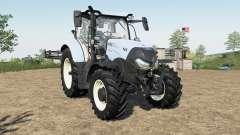 Case IH Maxxuᵯ 100 для Farming Simulator 2017
