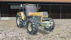 Ursuᵴ 1604 для Farming Simulator 2015