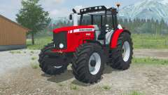Massey Fergusoꞥ 6485 для Farming Simulator 2013