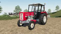 Ursus C-ვ60 для Farming Simulator 2017