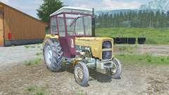 Ursus Ƈ-360 для Farming Simulator 2013