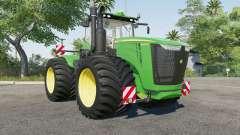 John Deere 9R-serieᶊ для Farming Simulator 2017