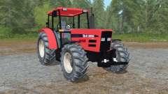 Zetor Forterra 11641 1999 для Farming Simulator 2017