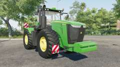 John Deere 9R-serieȿ для Farming Simulator 2017