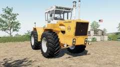 Raba-Steiger 2ⴝ0 для Farming Simulator 2017