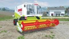 Claas Lexiꝍn 420 для Farming Simulator 2013