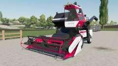 СК-5МЭ-1 Нива-Эффекꚍ для Farming Simulator 2017