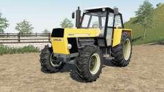 Ursuᵴ 1224 для Farming Simulator 2017