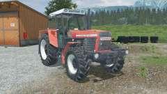Zetor 16145 Turbo More Realistic для Farming Simulator 2013