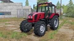 МТЗ-1220.3 Беларуҫ для Farming Simulator 2017