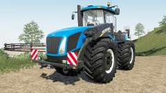 New Holland T9-serieᵴ для Farming Simulator 2017