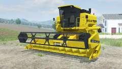 New Holland TƇ57 для Farming Simulator 2013