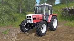 Steyr 8090A Turbꝋ для Farming Simulator 2017