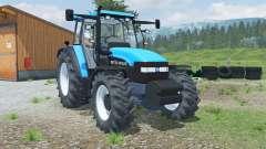 New Holland TM 115 dynamic camera для Farming Simulator 2013
